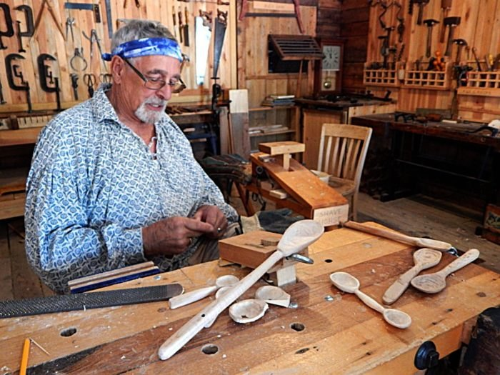 Woodwright Woodworking Shop