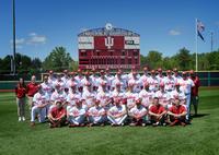 2016 Baseball Team