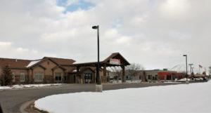 Tremonton care center