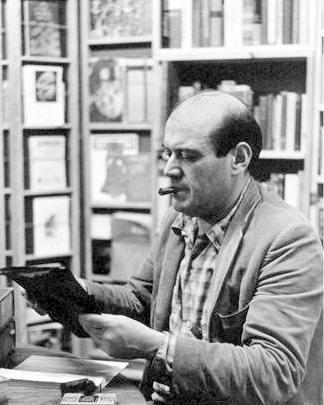 Moe Moskowitz (1963)
