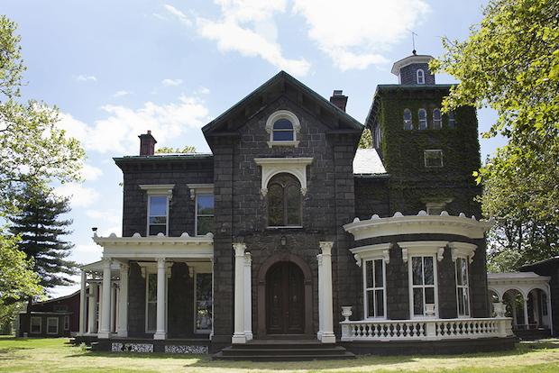 The Steinway Mansion