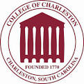 College of Charleston emblem.