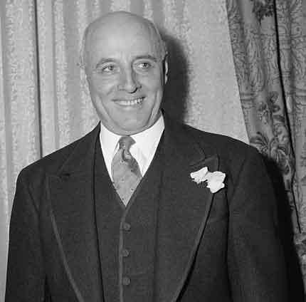 Congressman Andrew J. May
