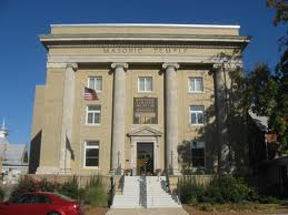 Johnson County Museum of History as it appears today