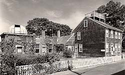 Maria Mitchell House