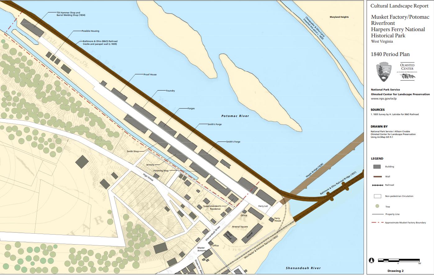 Ecoregion, Map, Slope, Font