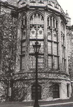 Emma Willard School- Slocum Hall