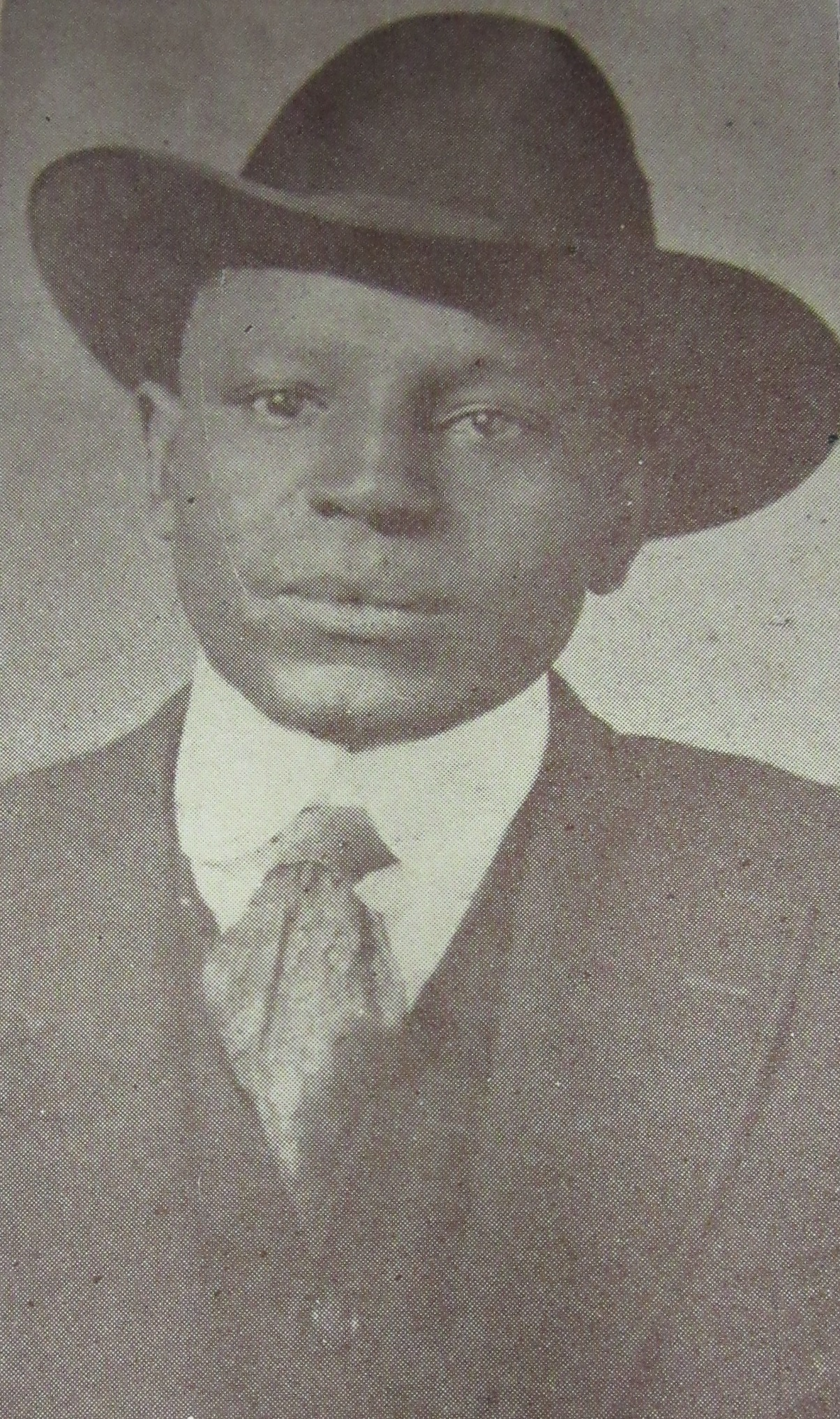 Obadiah B. Smith, Jr.