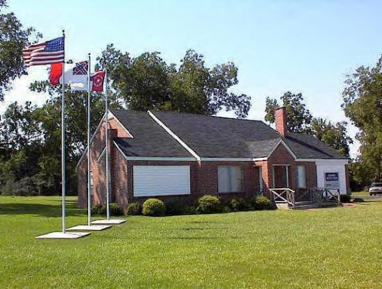 The Averasboro Battlefield Museum was founded in 1995.