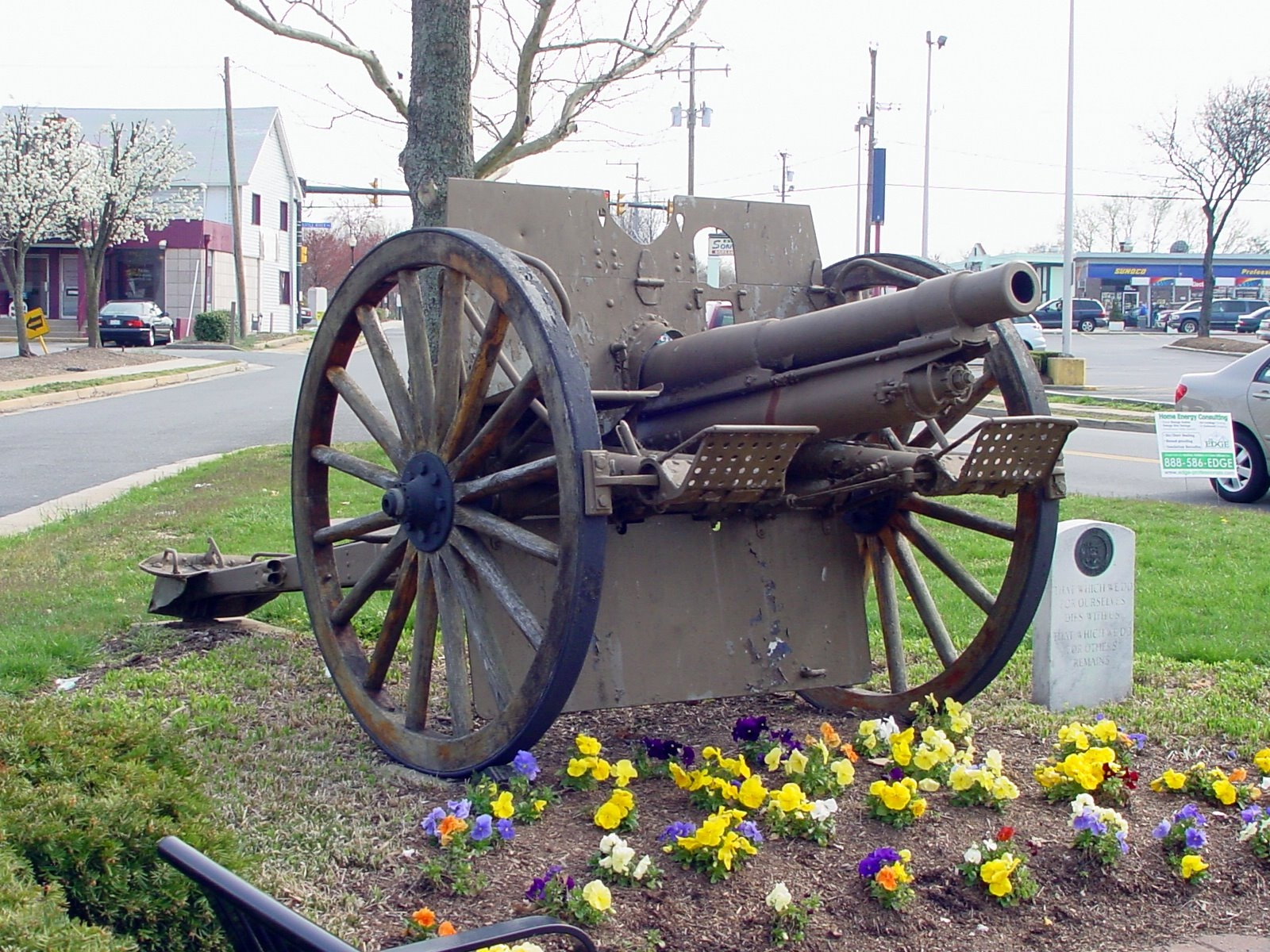 Annandale Cannon by J. J. Prats on HMDB.org (reproduced under Fair Use).