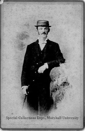 D.E. Abbott, the namesake of the theater