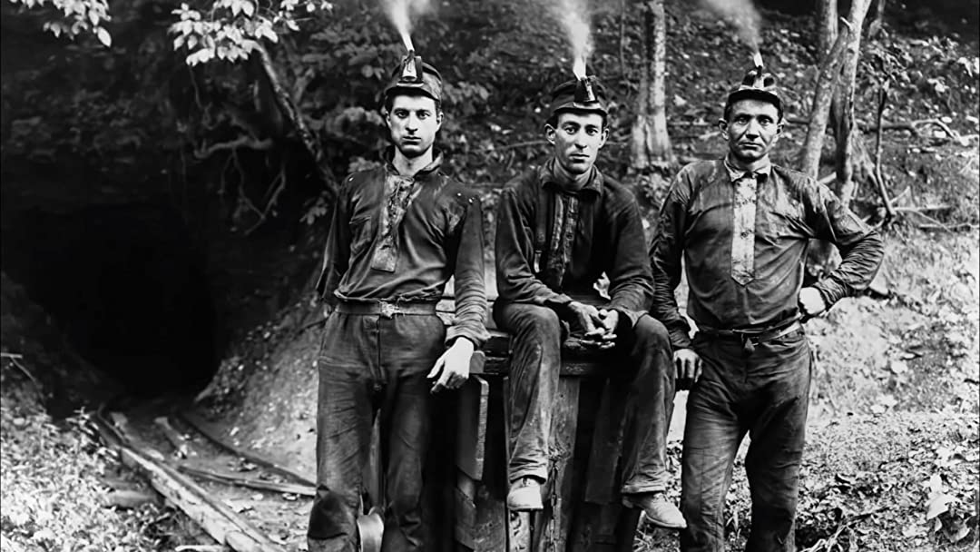 West Virginia Miners (1910s)