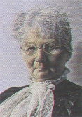 "Marry Harris ""Mother"" Jones (Miner Union Activist)"