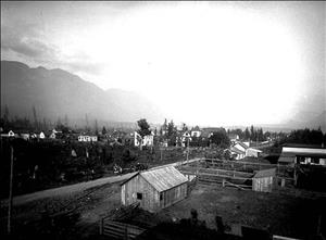 City of Gold Bar, ca. 1910