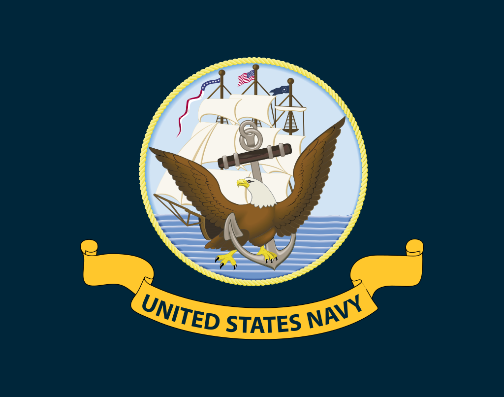 United States Navy Insignia