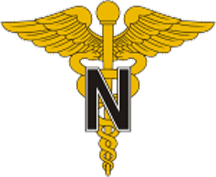 Army Nurse Corps Branch Insignia