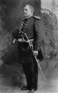Trousers, Military person, Coat, Gesture