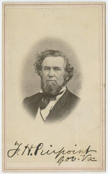 Francis H. Pierpont (1814-1899)