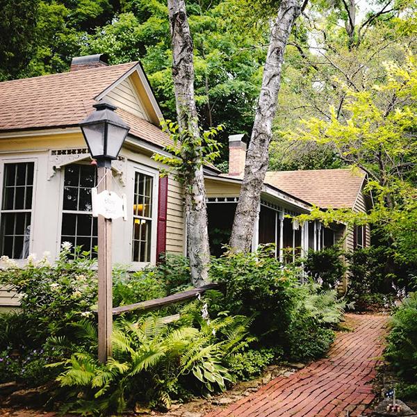 Ellery House