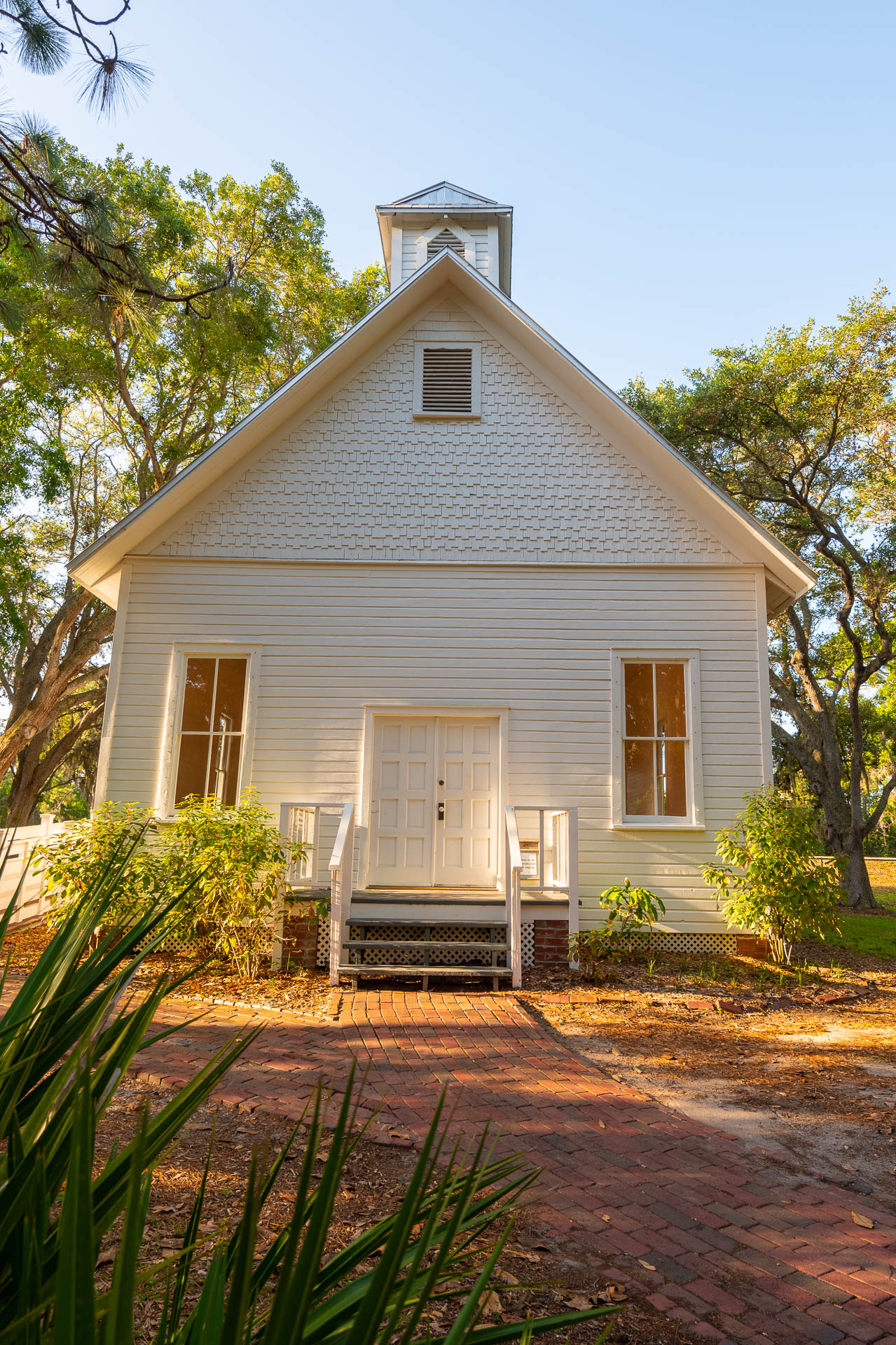 Safety Harbor Church