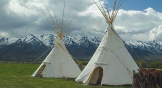 Native American Exhibit