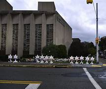Stars of David: Those Who Lost Their Lives During the Shooting
