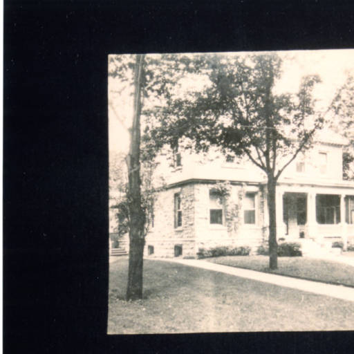 Morgan Manor circ. an unknown date