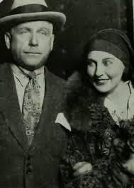 Arthur Hammerstein and Dorothy Dalton