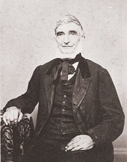 Isaac Post (1798-1872)