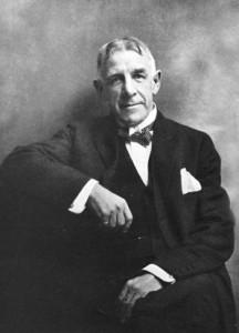 Edward W. Bok
