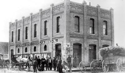 19th Century Photo