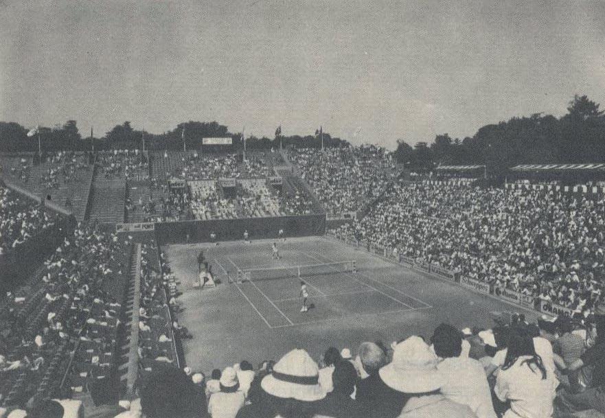1921 Stade