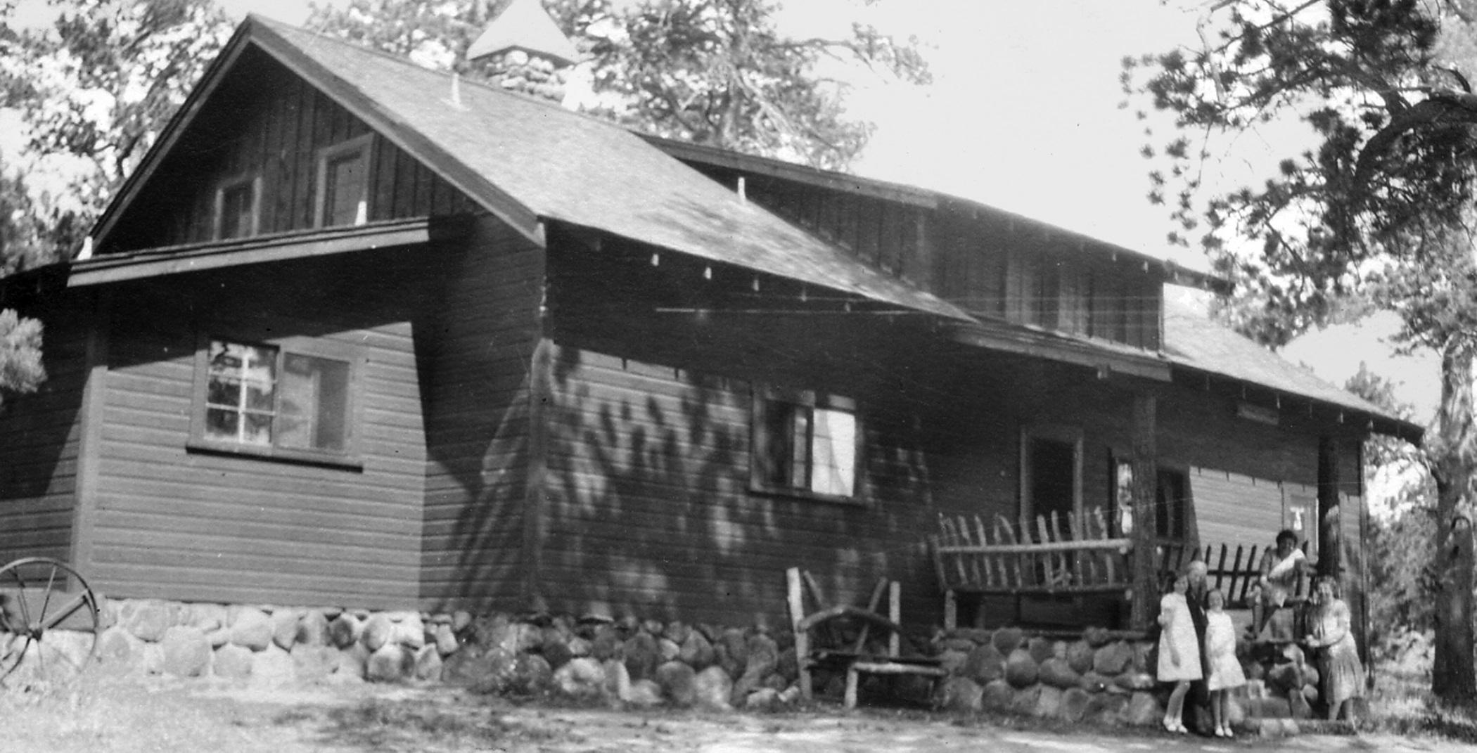 Friendship Lodge