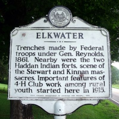 The history of Elkwater