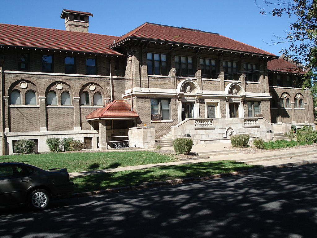 Peoria's African American Hall of Fame Museum is located within the John C Proctor Recreation Center