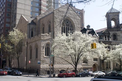 St. Ignatius of Antioch Episcopal Church