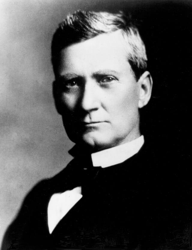 Thomas Ryman, Builder of the Union Gospel Tabernacle