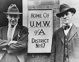 Frank Keeny and Fred Mooney (1921)