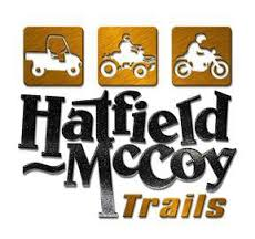 Logo for the trail systems