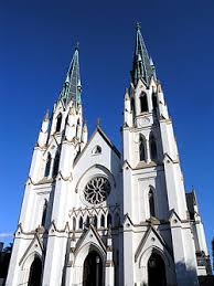 Savannah Cathedral