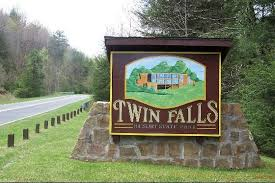 There are many activities for guest to enjoy while visiting Twin Falls Resort State Park.
