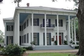 Bragg-Mitchell Mansion was placed on the National Register of Historic Places in 1972.