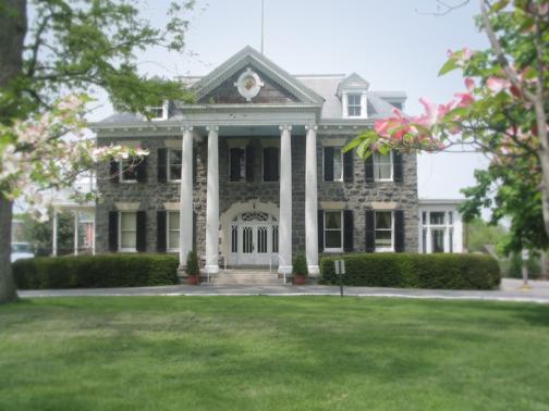 John Saegmuller House