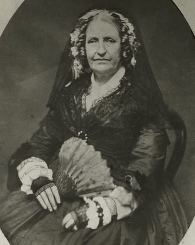 Emma Willard was one of the earliest pioneers for equality in education.