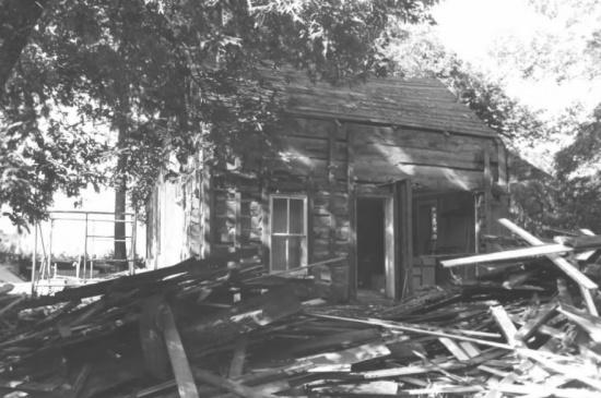 Wood, Tree, Building, Window