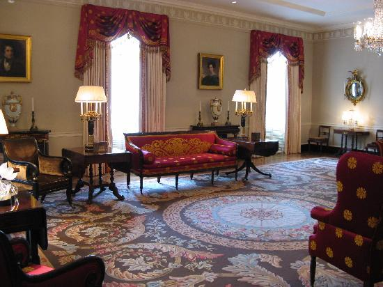 Another room in the mansion