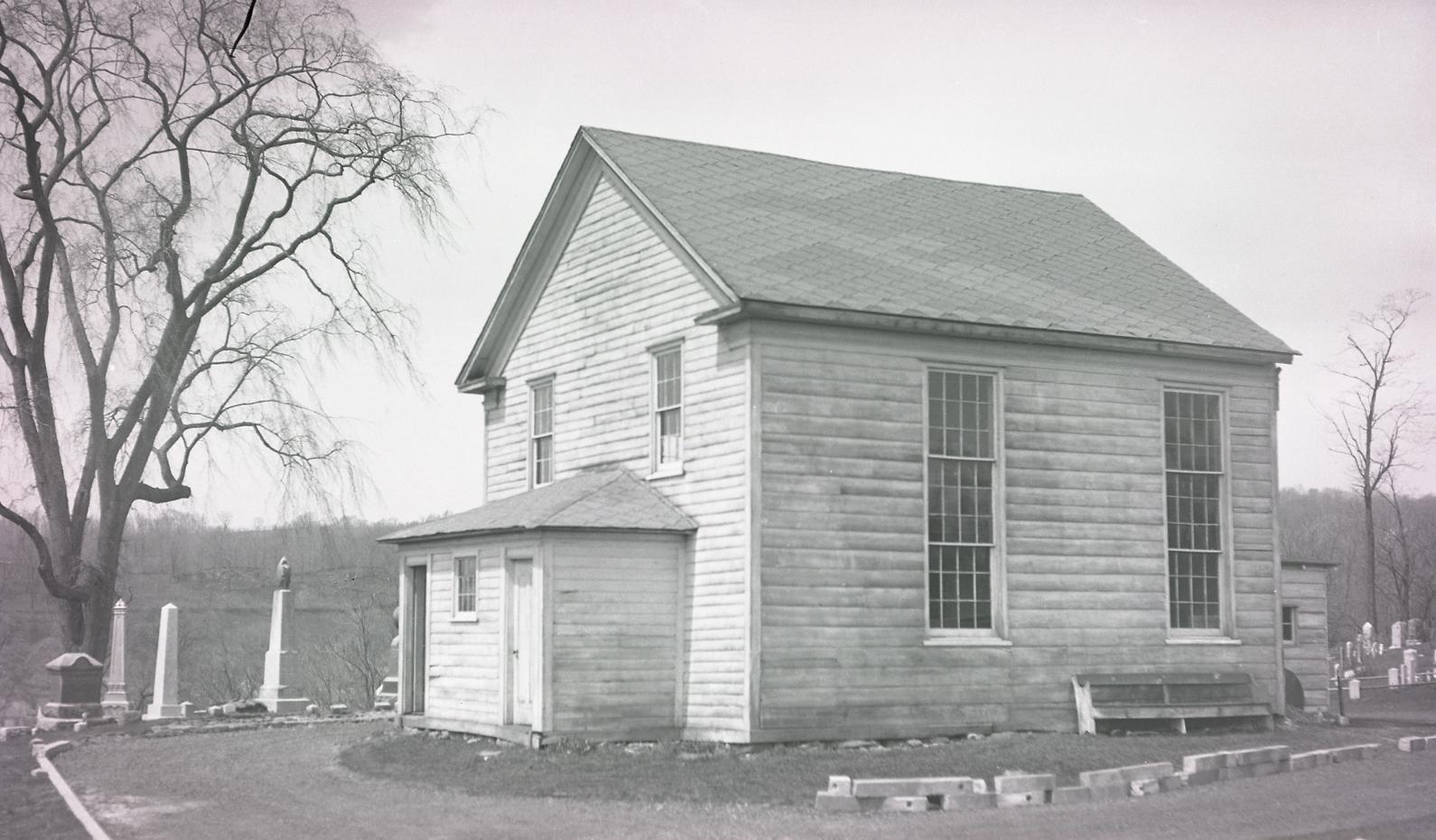 Bethel Chapel.