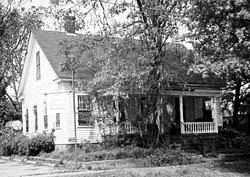 Modeska Monteith Simkins House