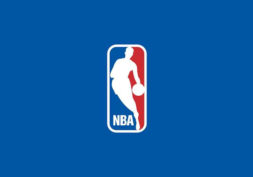 The NBA logo, inspired by a photo of West. Ironically, West dislikes the logo and wishes he had not been used as the figure.