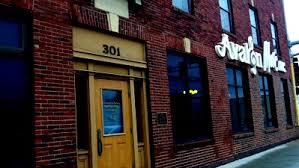 Avalon storefront
